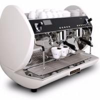 Expobar爱宝Carat克拉Crem8302半自动单头意式咖啡机 液晶屏