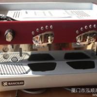Rancilio EPOCA 兰奇里奥双头半自动咖啡机