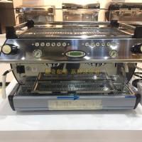 供应总代理辣妈咖啡机LaMarzocco Linea Pb双头商用半自动MP三头AV意式浓缩