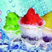 PANASONIC/松下炒冰机   单圆锅带冷藏桶炒冰机  东莞哪里有卖炒冰机的??