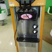 冰淇淋机聊城东贝冰淇淋机器厂家优惠价、聊城软质三色冰淇淋机器报价、彩虹裱花冰激凌机器技术