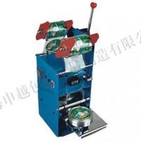 供应三圈BZD95手动、半自动封盖机(奶茶机),珍珠奶茶封盖机