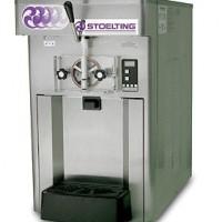 进口冰淇淋机,单头台式大产能软冰机,酸奶冰淇淋机