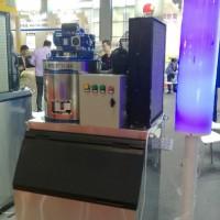 依伯纳300KGPBJ-300片冰机、 制冰机 、雪花机、  商用制冰机 碎冰机/冰沙机
