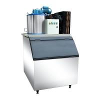 宇杰 商用片冰机 依伯纳片冰机 商用厨房设备 制冰机厨房设备厂家价格