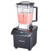 Severin德国进口冰沙搅拌机 商用奶茶店专用冰沙机