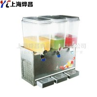 冷饮机价格 冷热双用冷饮机 三缸冷饮机厂家