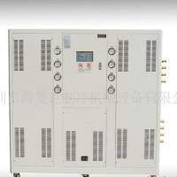 海菱牌水冷式冰水机,高效冷冻机,工业冷水机