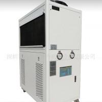 高精度激光冷水机,海菱克环保节能冰水机