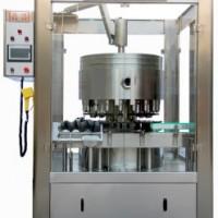 鼎昌灌装机械DZG-18 电子定量灌装机 智能感应灌装机 液体灌装机 酒类饮料灌装机