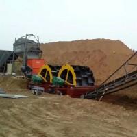 制砂生产线 链斗式制砂生产线 大型制砂生产线 球磨制砂生产线