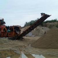 制沙生产线 鹅卵石制沙生产线 新型破碎制沙生产线 移动制沙生产线