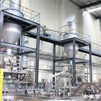 水溶肥粉体生产线、水溶肥设备生产线