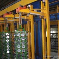 科普达33 电镀生产线 直线式电镀生产线 全自动电镀生产线 表面处理电镀生产线  前处理后处理电镀生产线
