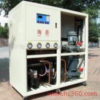 供应水冷式工业冷水机,冰水机,冷冻机