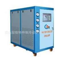 供应冠信冷水机,水冷冷水机,反应釜冰水机