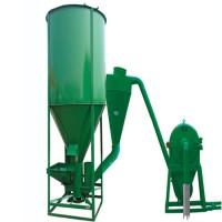 泰丰多功能五谷杂粮齿盘粉碎机 自吸米粉磨浆机 商用饲料粉碎机