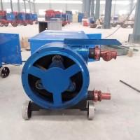 万宁海南水泥浆注浆机自吸式注浆泵锚杆锚索灌浆加固注浆机