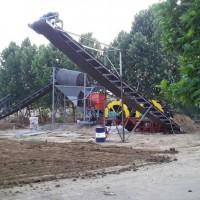制砂生产线  移动破碎制砂生产线厂家 石子制砂生产线