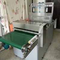 西安诺亚全自动食品切块机NQKJ-600A食品切块机