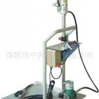 供应犀牛XN-CR800电动加油机 定量机油加注机 齿轮油定量加油机