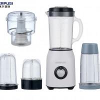 惠尔普斯 C29果汁机 多功能家用料理机 小型料理机 榨汁机灰色