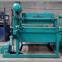 供应 锐通机械  1*3复式蛋托机 功率25KW 产量1000/h 蛋托机