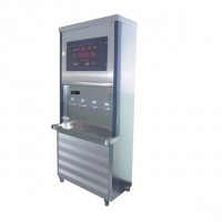 学校冷热式直饮水机      样品制饮水机