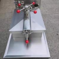 商用立式电热压力炸鸡炉 高压燃气电炸锅 全不锈钢炸炉 工厂直销