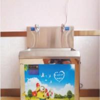 WY-2YG 智能幼儿园饮水机 幼儿园直饮水机 防烫饮水机 威可利厂家供应儿童饮水机学校安全过滤饮水机