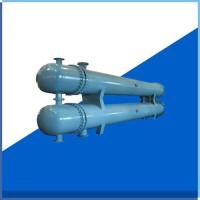 百诚供水 换热器 换热器管式 壳管换热器 换热器管 换热器厂