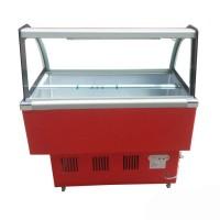 东升电器**常规款冰粥柜