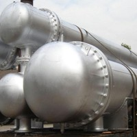 供应换热器   化工专用换热器  换热器厂家  信诚换热器
