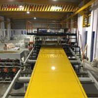 ABS/HIPS电器内胆类板材挤出生产线设备
