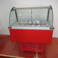冰粥柜冷藏柜甜品展示柜 超市展示柜雪晶系列SQD系列雪迎SQD-1000