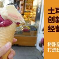 商用雪花酪机奶酪机多功能土耳其冰淇淋机苏记奶酪