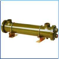 百诚供水 管式换热器 换热器管式 壳管换热器 换热器管 换热器厂