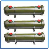 百诚供水 缠绕管式换热器 换热器管式 壳管换热器 换热器管 换热器厂