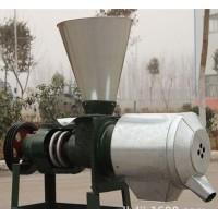绿林五谷淀粉机 耐用智能五谷杂粮磨粉机 粮食磨面机