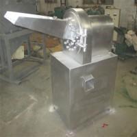 濮阳大型豆粉粉碎机锤式风机式粉碎机不锈钢枣干粉碎机