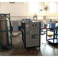 二氧化碳灌装机 二氧化碳充装泵
