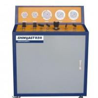 二氧化碳增压设备 二氧化碳充气装置 CO2增压泵 二氧化碳致裂器充装设备