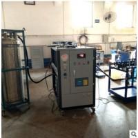 供应二氧化碳灌装机 二氧化碳充装机