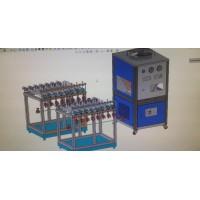 二氧化碳膨胀系统     二氧化碳爆破器灌装系统