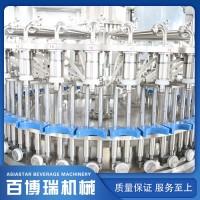 ASCE123-RFCH50-40-50-15百博瑞混合型果汁果肉灌装机饮料生产线