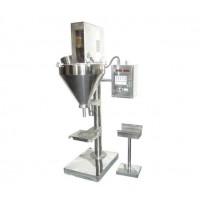 花生豆奶粉粉末包装机器设备 螺杆计量粉剂包装机 豆奶粉包装机