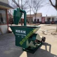 鱼峰区HQ粉碎机 调味品粉碎机低价 杂草秸秆实力粉碎机
