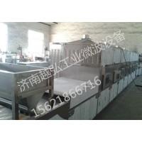 微波豆制品烘焙设备 豆制品熟化设备 功率 产量 价格
