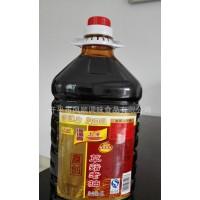 5L原创上等草菇老抽酱油 调味品酱油