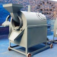 豆类米类麦类高效率炒货机 芝麻炒货机 蚕豆咖啡豆多型号炒货机
